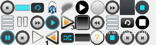 Android Open Source - Sound stream HelixPlayer