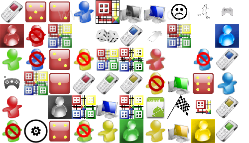 C# Free Code - Download Ludo NET