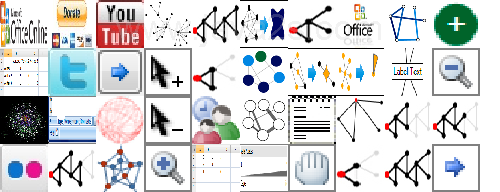 C# Free Code - Download NodeXL: Network Overview, Discovery and