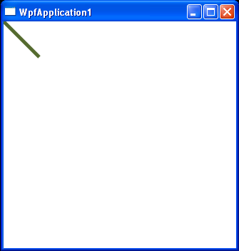 WPF A Line Which Monitors The Mouse Entering Its Area