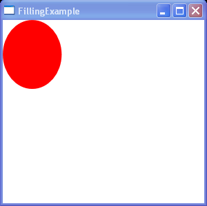 WPF A Simple Finite Animation