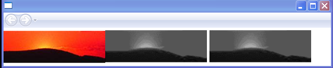 BitmapImage as Resources : Resource « Windows Presentation