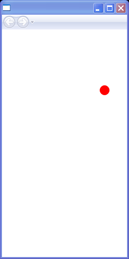 Bouncing Ball with ParallelTimeline