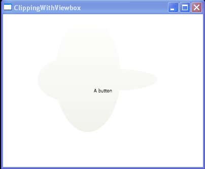 Clipping With Viewbox