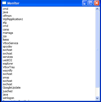 ListView using GridView HeaderTemplate and GridViewColumn
