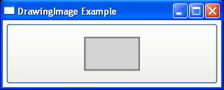 Create buttons using DrawingImage and GeometryDrawing