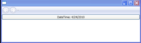 DateTemplate for Date Time, filter value by path