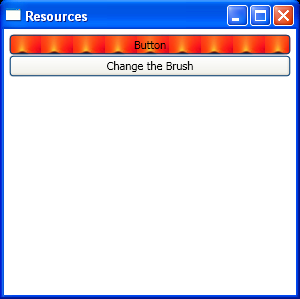 WPF Dynamic Resource
