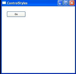Find Control Styles with FindResource()