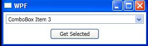 Handles ComboBox SelectionChanged events.