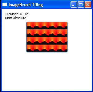 Image tile