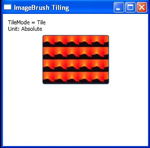Image tile