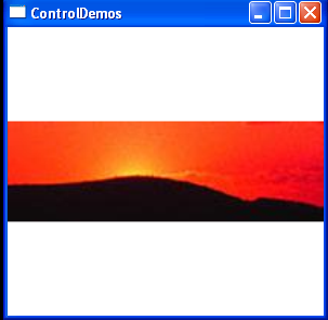 Image with ContextMenu