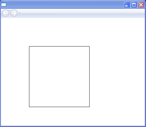 Pulsating Rectangle : Rectangle « Windows Presentation