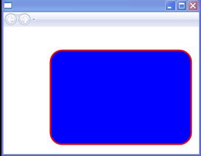 Rectangle Geometry Demo Rectangle Windows Presentation
