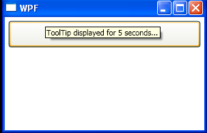 Set ToolTipService.Placement='Center'