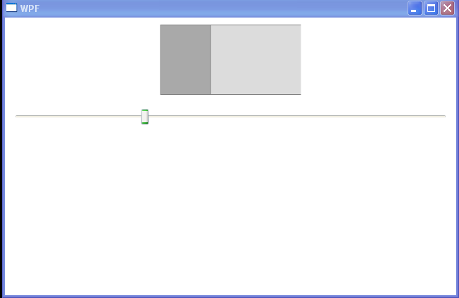 Specify Named Parts of a Control Template