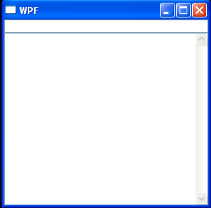 WPF Text Box Key Down