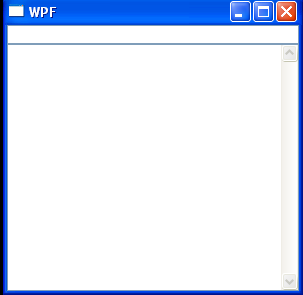 WPF Text Box Preview Key Down