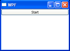 WPF Track The Progress Of A Background Worker Thread