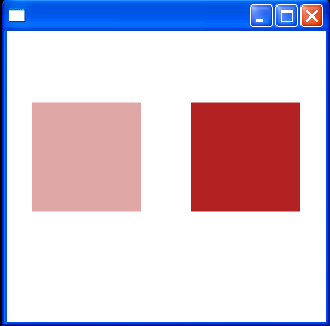 WPF Trigger Animation By Mouse In Out Action