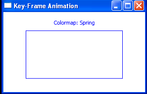 Use StringAnimationUsingKeyFrames to Color