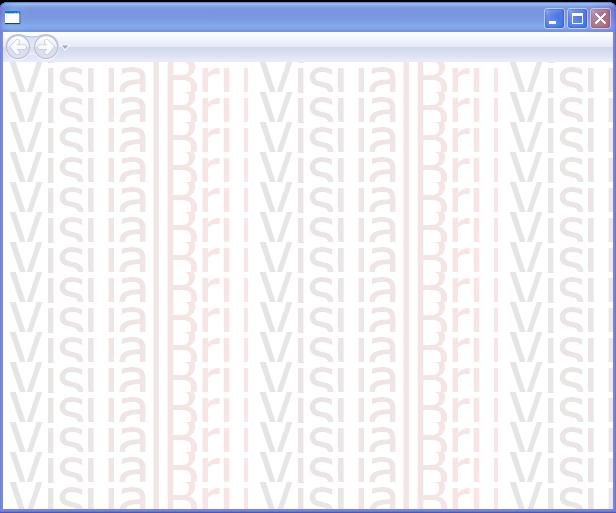 Use VisualBrush to paint background