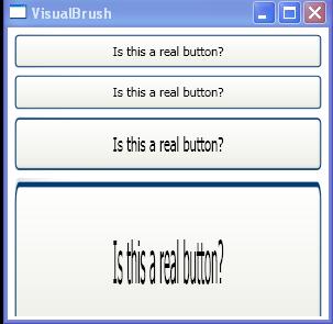 VisualBrush Binding to a Button