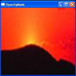 Window Background
