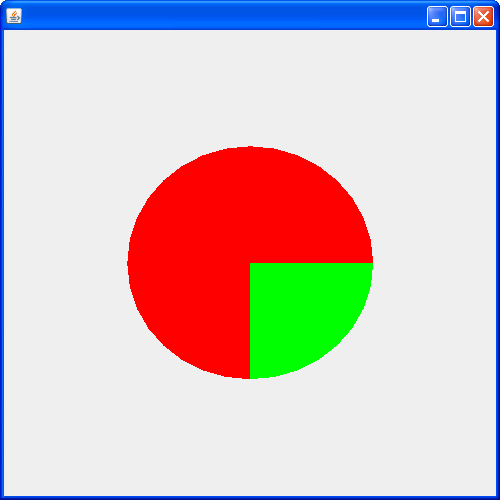Clip between Rectangle and Ellipse2D