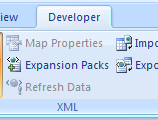 Click the Map Properties button.