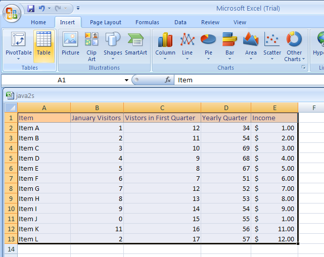 Resize a table table table microsoft office excel for Table design tab excel