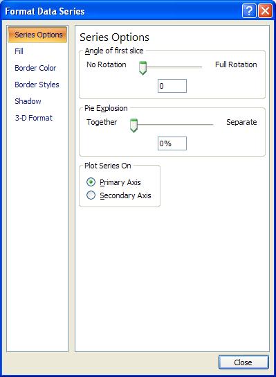 ... Series : Chart Data « Chart « Microsoft Office Excel 2007 Tutorial