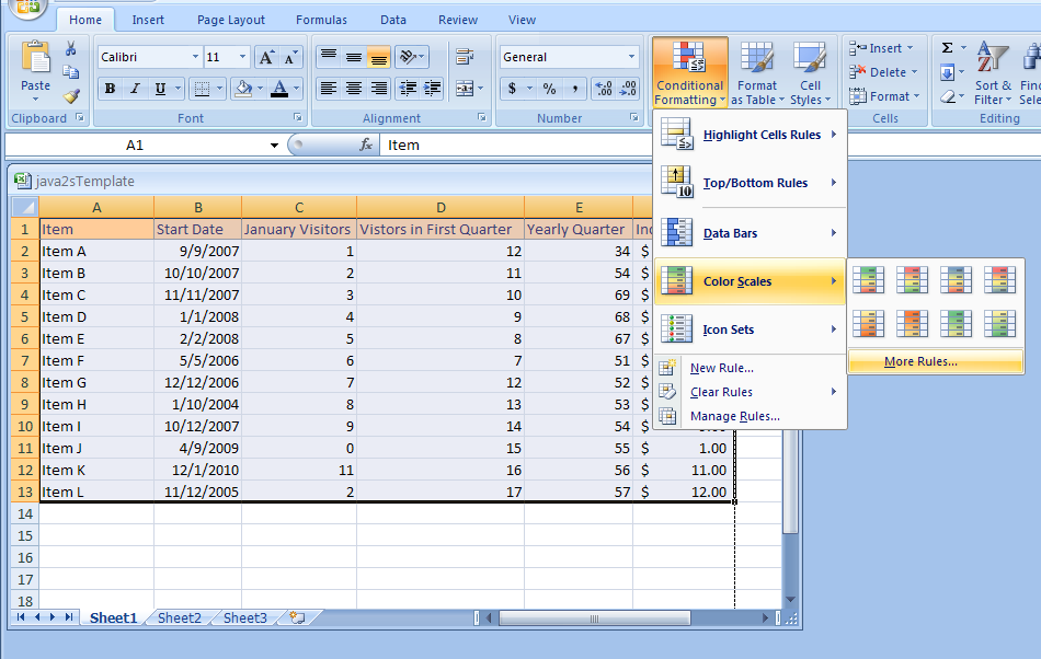 How to Create Custom User Defined Functions in Excel