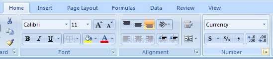 To create a custom number format using the Format Cells Dialog Box