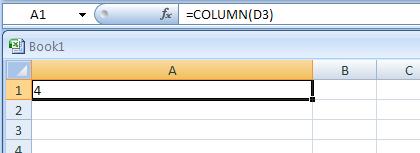 =COLUMN(D3)