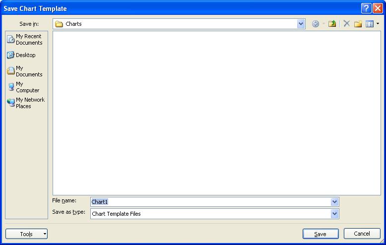 Create a Custom Chart Template : Chart « Chart Table « Microsoft ...