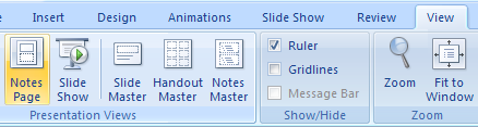 Enter Notes in Notes Page View