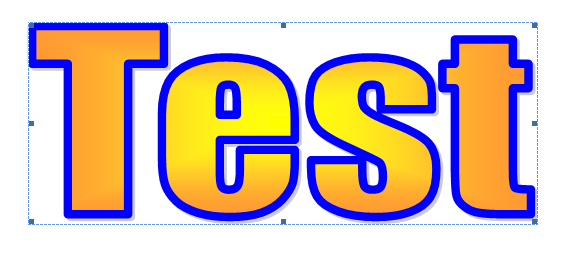Apply an Effect to WordArt Text