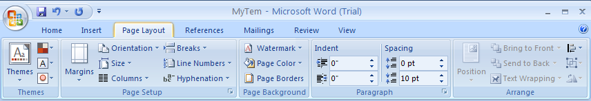 how to delete page in word without formatting