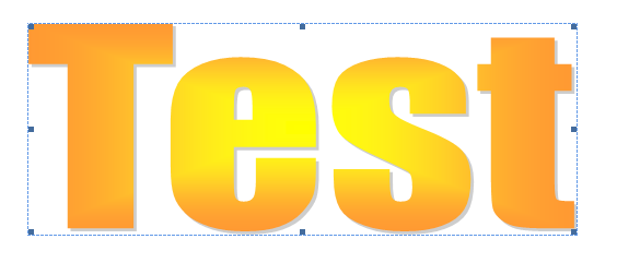 Edit/Delete WordArt text