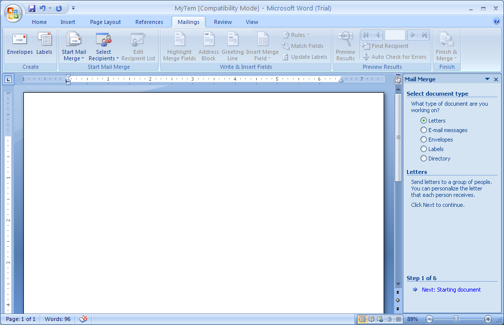 microsoft word 2007 download for windows 7