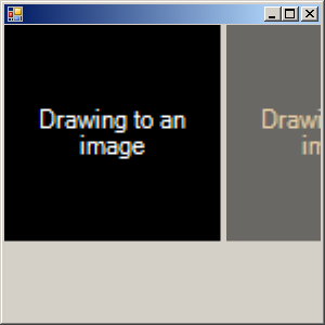 Recolor image Scaling