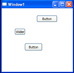 WPF Add Buttons To A Canvas With Code