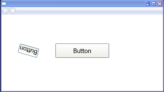 Animate Button LayoutTransform