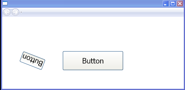 Animate Button RenderTransform