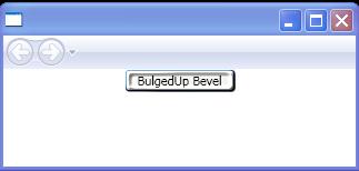 BevelBitmapEffect EdgeProfile=BulgedUp