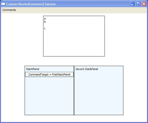 vb.net how to create an event on a button