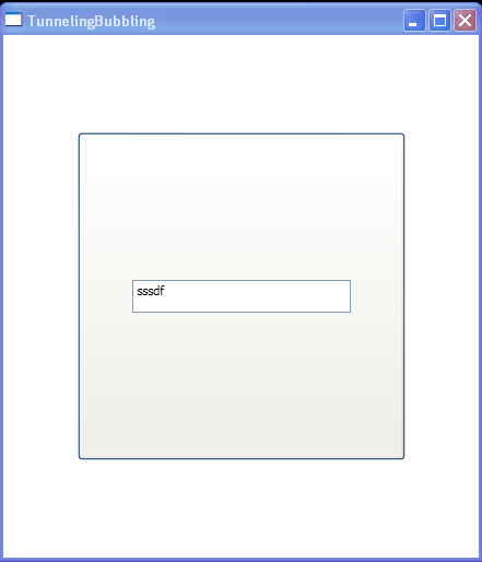 WPF Button Preview Mouse Left Button Down Action And Mouse Left Button Down Action