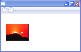 Button's Background = ImageBrush. The resulting button has an image as its background